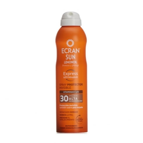 Ecran Sun Lemonoil Protect Invisible Spray SPF30 250ml