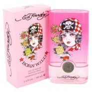 Ed Hardy Born Wild 100ml EDP Spray