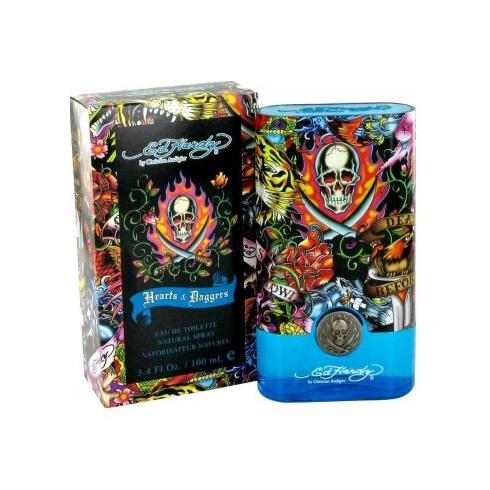 Ed Hardy Hearts & Daggers 30ml EDT Spray