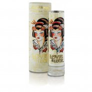 Ed Hardy Love and Luck 100ml Eau De Parfum Spray