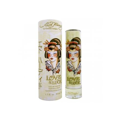 Ed Hardy Love & Luck 30ml EDP Spray