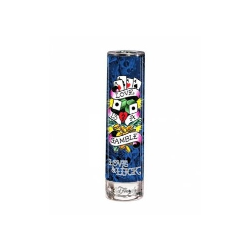 Ed Hardy Love & Luck Men 50ml EDT Spray