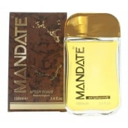 Eden Classic Dana Mandate Aftershave 100ml