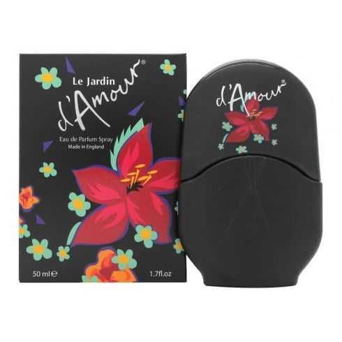 Eden Classic Le Jardin d'Amour 50ml EDP Spray