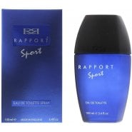 Eden Classic RAPPORT SPORT BLUE 100ML EDT SPRAY