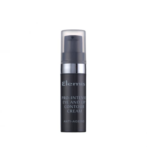 Elemis Anti-Ageing Pro-Intense Eye and Lip Contour Cream 15ml