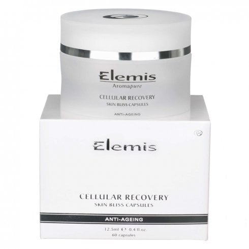 Elemis Cellular Recovery Skin Blisscapsules Silver Edition0.21 - 100