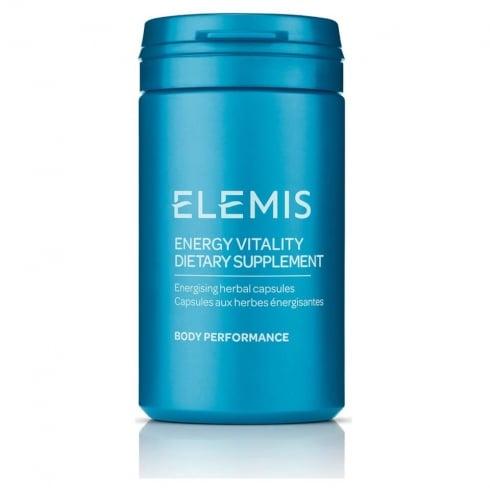 Elemis Energy Vitality Body Enhancement Capsules 60Caps