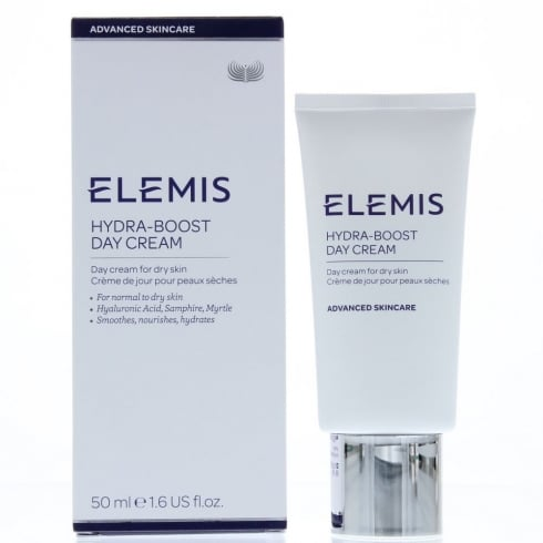Elemis Hydra-Boost Day Cream Normal- Dry 50ml