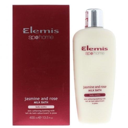 Elemis Jasmine And Rose Milk Bath 400ml