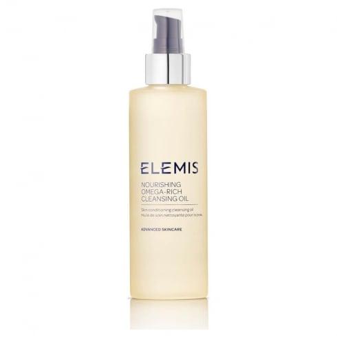 Elemis Nourishing Omega-Rich Cleansing Oil 195ml