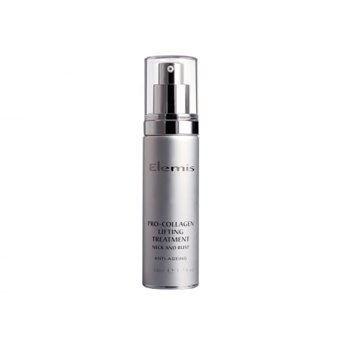 Elemis Pro-Collagen Lifting Treatment Neck & Bust 50ml