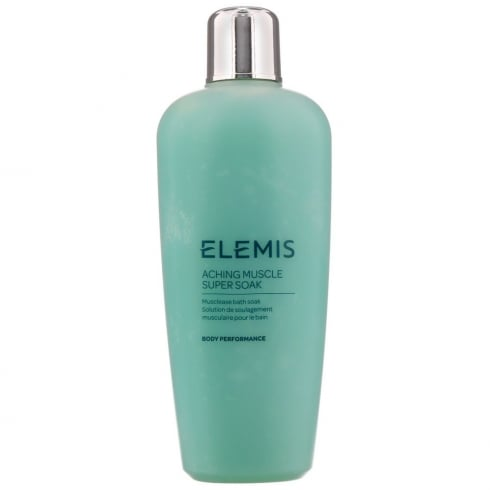 Elemis Sp@Home Body Performance Aching Muscle Super Soak 400ml
