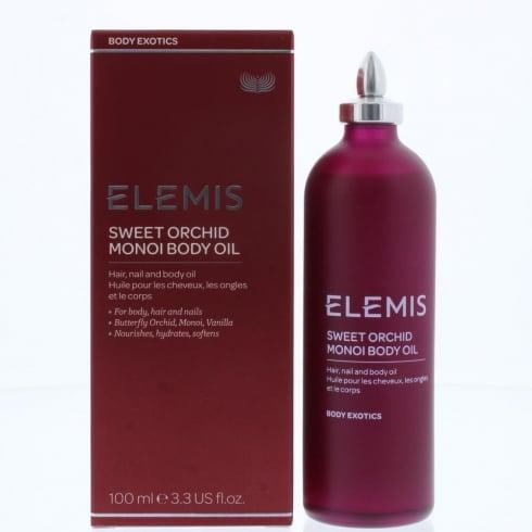 Elemis Sweet Orchid Body Oil 100ml