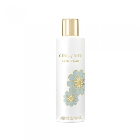 Elie Saab Girl Of Now B/L 200ml