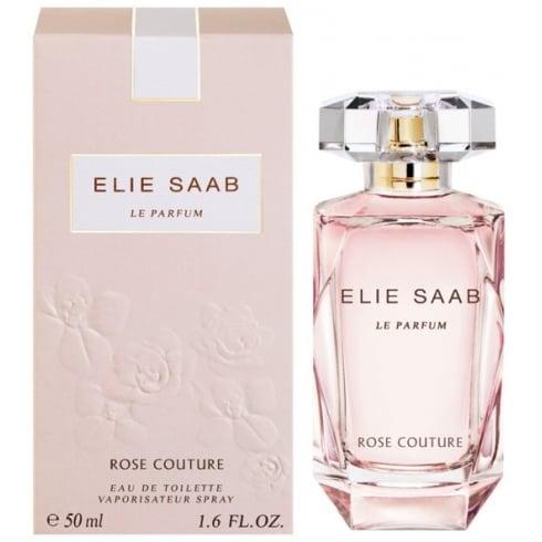 Elie Saab Le Parfum Rose Couture 50ml EDT Spray