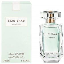 Elie Saab L'Eau Couture 50ml EDT Spray