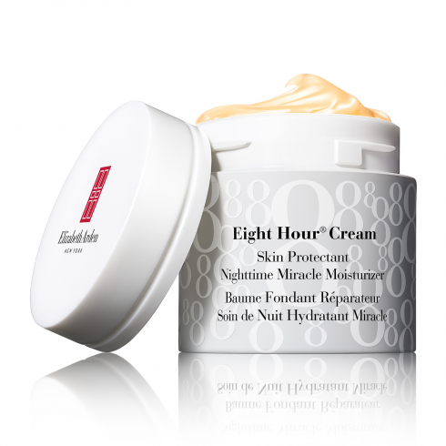 Elizabeth Arden 50ml Eight Hour Cream Nighttime Miracle Moisturiser