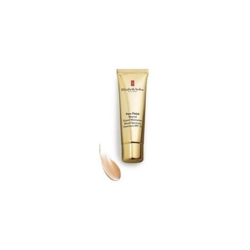 Elizabeth Arden 50ml Pure Finish Mineral Tinted Moisture Cream SPF15 Fair 01