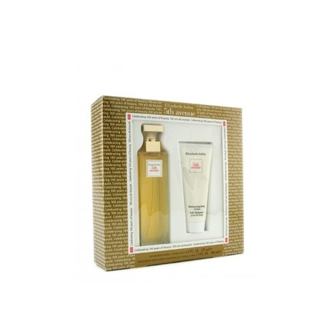 Elizabeth Arden 5th Avenue - EDT 125ml + Body Lotion 100ml