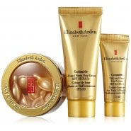 Elizabeth Arden Arden Advanced Ceramide Capsules X60 & Ceramide Cream SPF30 15ml &