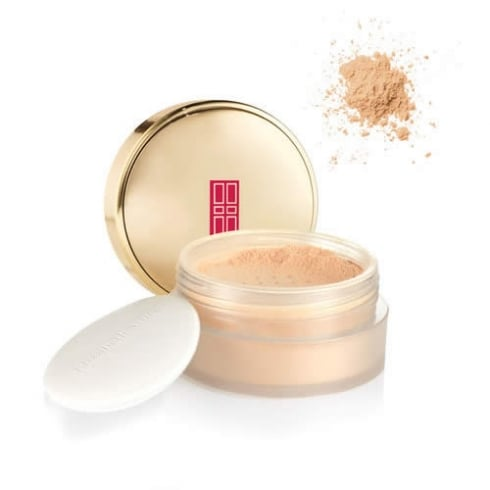 Elizabeth Arden Ceramide Skin Smoothing Loose Powder Medium