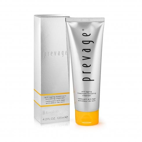 Elizabeth Arden E. Arden Prevage Anti-Aging Treat Ment Boosting Cleanser 125ml