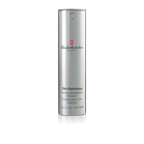 Elizabeth Arden E. Arden Skin Illuminating Smooth And Brighten Emulsion 100ml