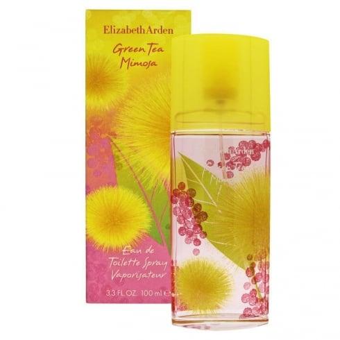 Elizabeth Arden EA Green Tea Mimosa 100ml EDT Spray