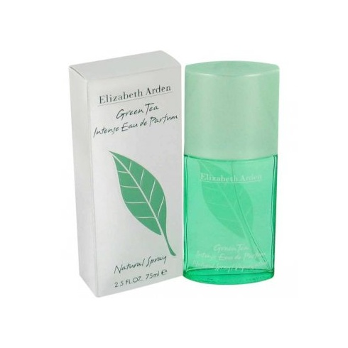 Elizabeth Arden Green Tea Intense 75ml EDP Spray
