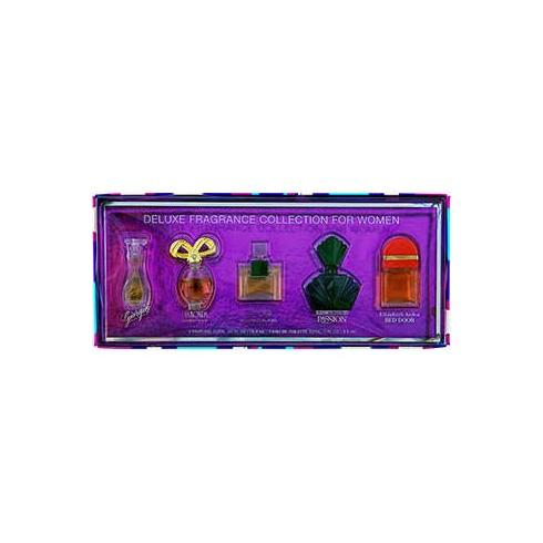 Elizabeth Arden Miniatures EDP Gift Set