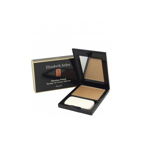 Elizabeth Arden Flawless Finish Sponge-On Cream Makeup 23g Toasty Beige 06