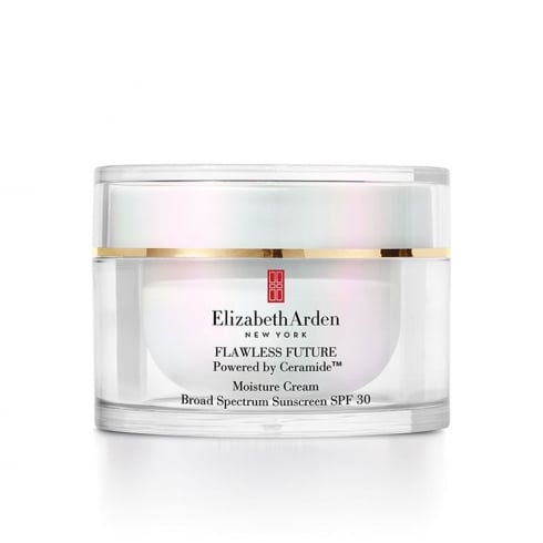 Elizabeth Arden Flawless Future Moisture Cream 50ml Set 3 Pieces