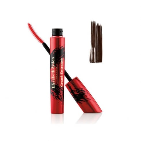 Elizabeth Arden Grand Entrance Mascara 01 Black