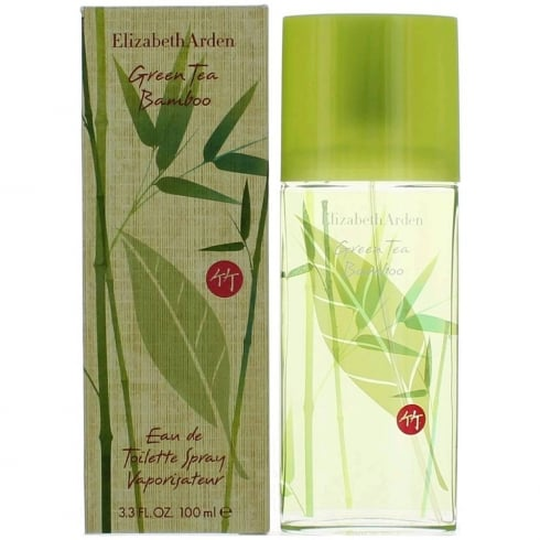 Elizabeth Arden Green Tea Bamboo EDT 100ml Spray