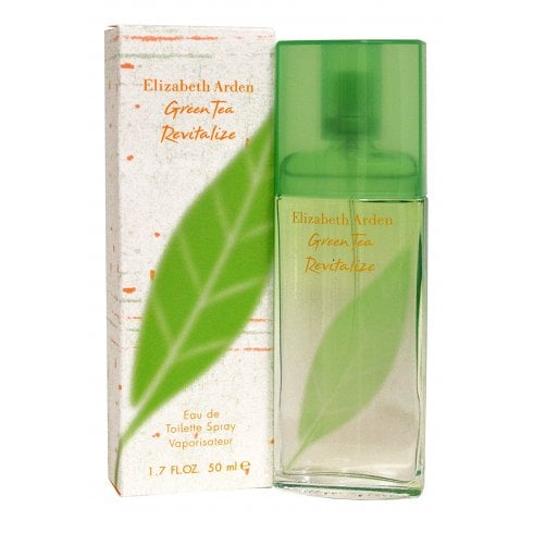 Elizabeth Arden Green Tea Bamboo EDT 50ml Spray