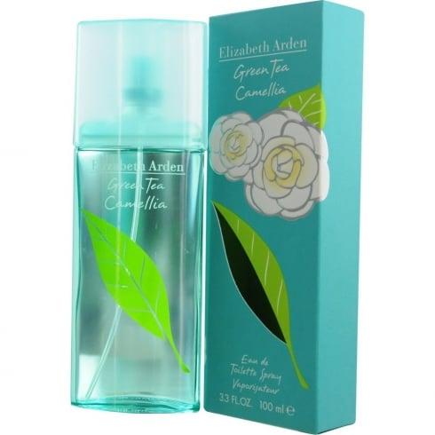 Elizabeth Arden Green Tea Camellia EDT 100ml Spray