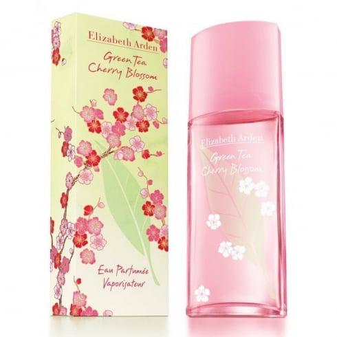 Elizabeth Arden Green Tea Cherry Blossom EDT 100ml Spray