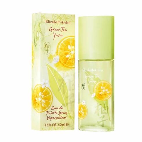 Elizabeth Arden Green Tea Yuzu EDT Spray 50ml