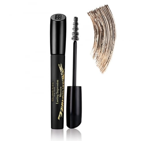 Elizabeth Arden Lasting Impression Mascara 02 Brown