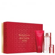 Elizabeth Arden Red Door Aura Gift Set 100ml EDT + 100ml Body Lotion
