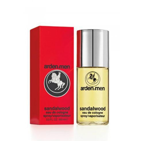 Elizabeth Arden Sandalwood 100ml EDC Spray