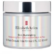 Elizabeth Arden Skin Illuminating Retexturizing Pads - 50 Pieces