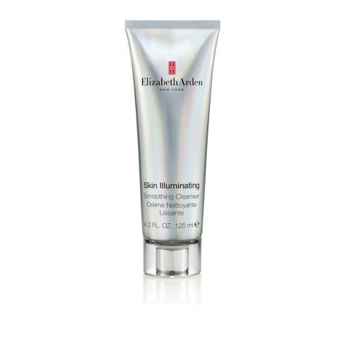 Elizabeth Arden Skin Illuminating Smoothing Cleansing Cream 125ml