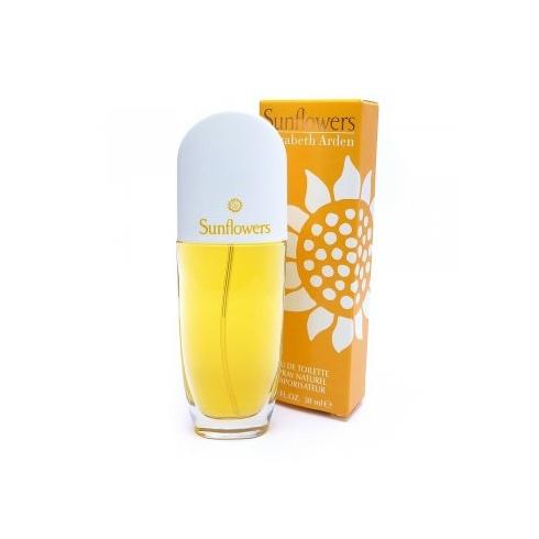 Elizabeth Arden Sunflowers 50ml EDT Spray