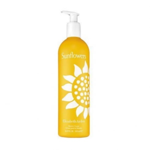 Elizabeth Arden Sunflowers Shower Cream 500ml