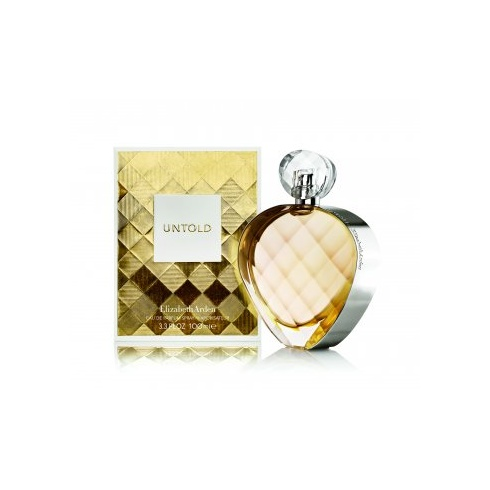Elizabeth Arden Untold 100ml EDP Spray