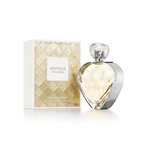Elizabeth Arden Untold Eau Legere 50ml EDT Spray
