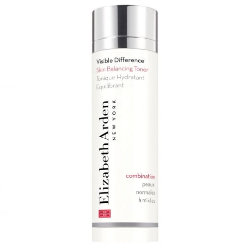 Elizabeth Arden Visible Difference Gentle Toner 200ml (Combination)
