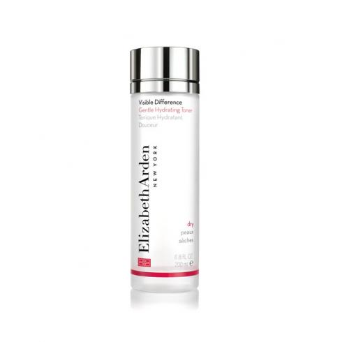 Elizabeth Arden Visible Difference Gentle Toner 200ml (Dry Skin)